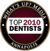 Top 2010 Dentists - What's Up? Media