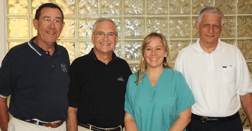 Drs. Cheskis, Hooper, Schatz & Russell